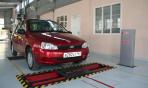 МЕТА ЛТК-С 3500М Диагностическая линия ГОСТЕХОСМОТРа для легковых автомобилей с нагрузкой на ось до 3,5 тонн