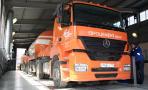 МЕТА ЛТК-С 18000 Линия ГТО стационарный для грузовых автомобилей с нагрузкой на ось до 18 тонн