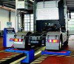 MAHA Profi-Eurosystem LKW – 18 Линия ГТО для грузовых автомобилей (Цена зависит от комплектации)