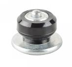 Ремонтный шип для колеса легкового автомобиля 12-9-2ТР для шин с небольшим износом (Упаковка 500 шт.)-