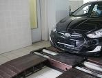 МЕТА СТМ-3000 М.01 Мобильный тормозной стенд для легковых авто с нагрузкой на ось до 3 тонн