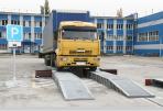 МЕТА СТМ 18000 Мобильный тормозной стенд для легковых и грузовых авто с нагрузкой на ось до 18 тонн